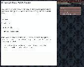 General Quiz SGF Guide Screenshot