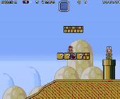 Gra Mario Screenshot