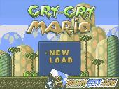 Gry Gry Mario Screenshot