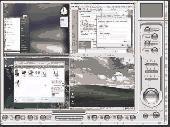 HB Multi Remote Control Screenshot