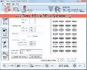 Healthcare 2D Barcodes Screenshot