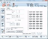 Healthcare Barcodes Generator Screenshot