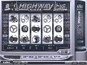 Screenshot of Highway Kings Portable Multilingual
