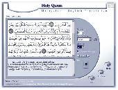 Holy Quran Malayalam English Translation Screenshot