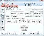 Hospital Barcode Fonts Screenshot
