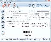 Hospital Barcodes Generator Screenshot