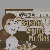 How To Make Banana Crumb Muffins Screenshot