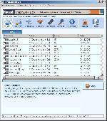 HS CleanDisk Eco Screenshot
