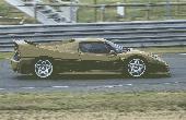 HTRWAT Ferrari Screenshot