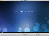 iDeer Mac Blu ray Player Screenshot