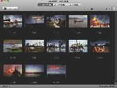 Screenshot of iFunia FlashGallery Suite for Mac