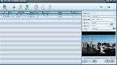 iFunia MKV Converter Screenshot