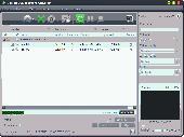 iJoysoft DVD to iPhone Converter Screenshot