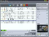 iJoysoft MP4 Converter Screenshot