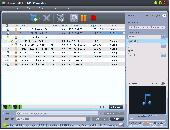 iJoysoft MP4 to MP3 Converter Screenshot