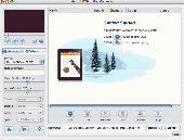 iMacsoft DVD to iPad Converter for Mac Screenshot
