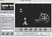 iMacsoft Video Converter for Mac Screenshot