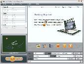 iMacsoft iPad Video Converter Screenshot