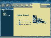 iMacsoft iPhone iBooks to PC Transfer Screenshot