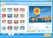 iPixSoft Video Slideshow Maker Screenshot