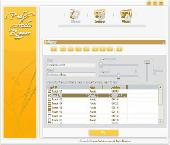 iPod Ripper Screenshot