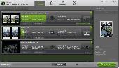 Screenshot of iSkysoft Video Converter Ultimate