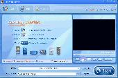 Screenshot of iTake Video Converter