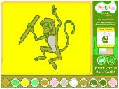 I Color Too: Animals 2 Screenshot