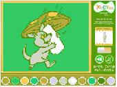 I Color Too: Animals 4 Screenshot