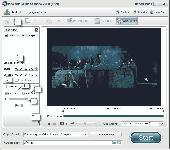 Screenshot of idoo add music to video