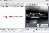 idoo Video to PSP Converter Screenshot