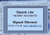 IDpack Lite Screenshot
