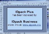 IDpack Plus Screenshot