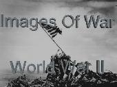 Screenshot of Images Of War: World War II Screensaver 1.0