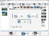infallsoft DVD Slideshow Screenshot