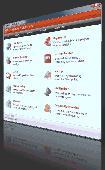 Infibia Easy Tools for Vista 2008 Screenshot