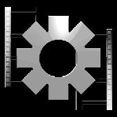 Infinity Downline Video Converter Screenshot