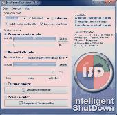 IntelligentShutdown Screenshot