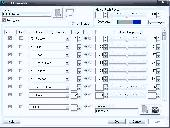 Intelliscore Ensemble MP3 to MIDI Converter Screenshot