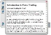 Screenshot of Introduction to Forex Trading