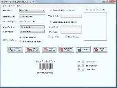 Inventory Barcode Labels Maker Screenshot