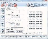 Inventory Control Barcode Generator Screenshot