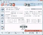 Inventory Tracking Barcode Software Screenshot