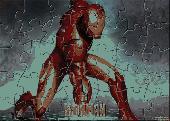 Ironman Puzzle Screenshot