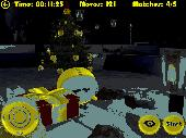 jalada Christmas for iOS Screenshot
