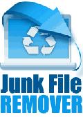 Junk File Remover Screenshot