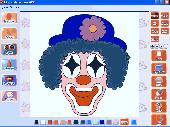 Kids Mask Print 2006 Screenshot