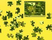 Kids Puzzle Game Screenshot