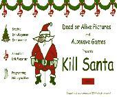 Kill That Santa Screenshot