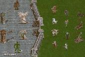 King's War Online Screenshot